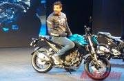 Yamaha FZ 25 launched in India at Rs 1.19 lakh