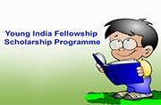 Young India Fellowship invites applications for Scholarship Programme