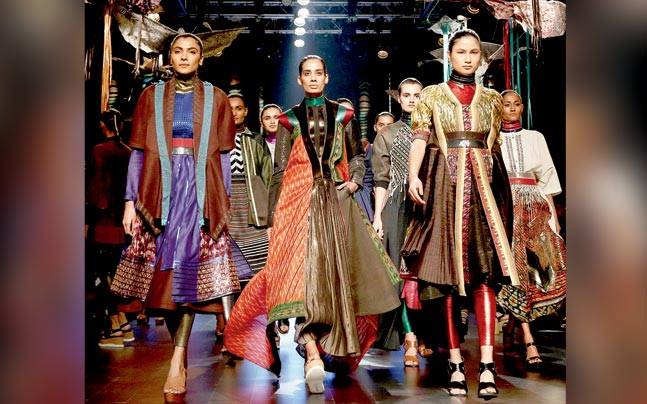 Summer 2017 Trends Are Turning Towards Earthy Tones And Textiles With Modern Silhouettes Lifestyle News