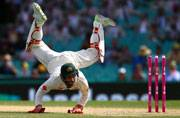 Australia confident Matthew Wade will be fit for Test series vs India