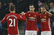 Manchester United's flexibility serving them well in top-four race