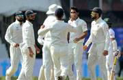 India vs Bangladesh, one-off Test, Day 4: As it happened