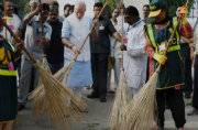 Swachh Bharat can take a lesson from these five countries