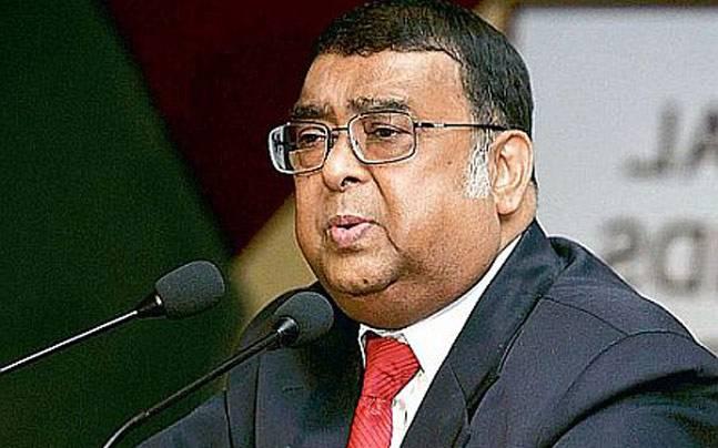 Former Chief Justice of India Altamas Kabir