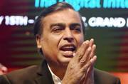 Donald Trump can be a blessing in disguise for IT players: Mukesh Ambani
