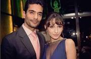 Nora Fatehi and beau Angad Bedi share their birthday today; wish each other in the sweetest possible way