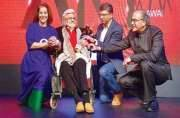India Today Art Awards: A brush with celebration