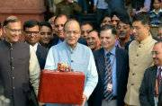 Union Budget 2017: Read Arun Jaitley's full speech here