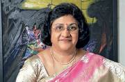 Arundhati Bhattacharya's versatile journey from probationary officer to SBI's Chair Managing Director