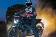 Bajaj Dominar 400 first ride review
