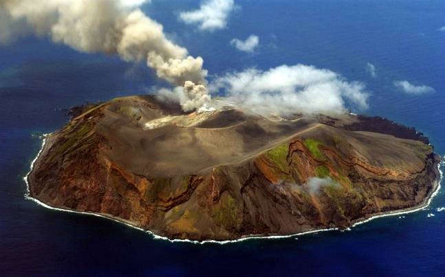Image result for barren island
