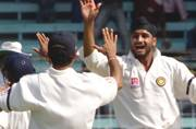 Venkatapathy Raju recalls historic 2001 series: Was asked not to make friends with Australian players