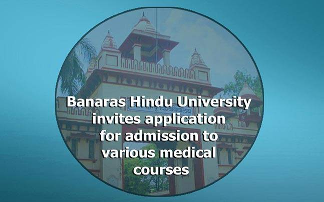 Banaras University invites application for admission to ... on medical questionnaire, medical interview, healthcare form, medical articles, medical background, medical references, medical resume, medical management, medical rules, medical application printable, medical schedule, medical apps, medical training, medical application symbol, medical history, medical floor plan, medical letters of recommendation, medical insurance, medical application letter, medical application design,