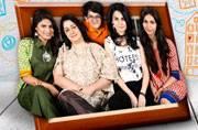 Review: Zee TV's new show Bin Kuch Kahe lacks soul