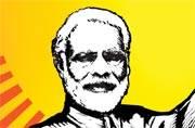 Betting on Bharat