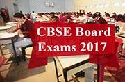 CBSE Board Exams 2017: The must do's for students