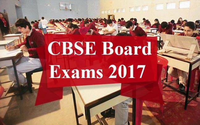 Appearing for CBSE exam: The must do's for students