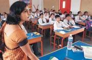 Private schools to mentor BMC schools to raise their education standard