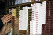 Excise duty on non-filter cigarettes hiked. (File Photo/PTI)