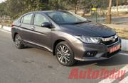 2017 Honda City facelift garners 8000 bookings since launch
