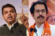 Axis-My India exit poll on BMC election says Shiv Sena has the edge over estranged ally BJP