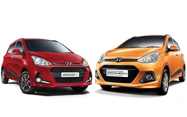 New Hyundai Grand I10 Vs Old Hyundai Grand I10 Auto News