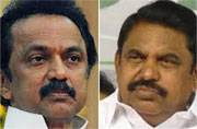 DMK will vote against Palaniswami in today's trust vote in Tamil Nadu assembly, says Stalin
