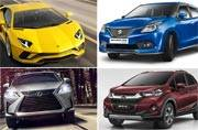 These are the cars to watch out for in March