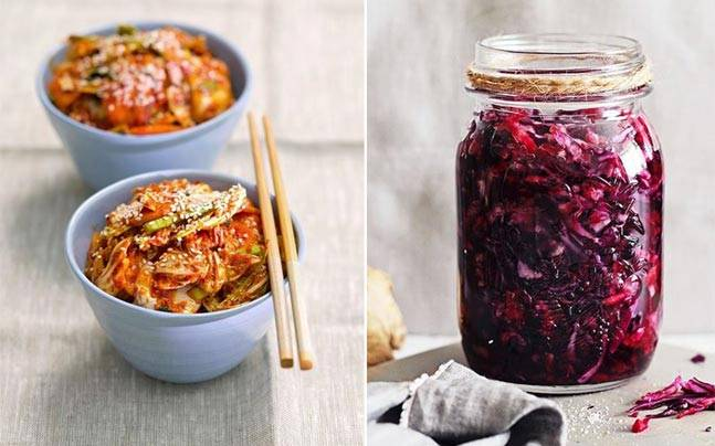4 fermented gut healing recipes that you need right now indiatoday these gut healing dishes will help you get over stomach infections picture courtesy forumfinder Images