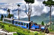 Darjeeling toy train ride becomes costlier; tourists to feel the pinch