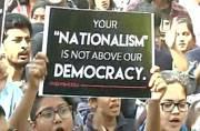 Ramjas College violence: ABVP, SFI activists clash in Pune University