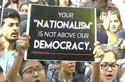 Gurmehar Kaur given DCW protection, Venkaiah Naidu says youth being misled: Top updates