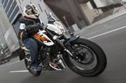 2017 KTM 200 Duke launched in India at Rs 1.43 lakh