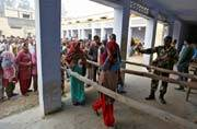 Uttar Pradesh election: 61 per cent voting recorded in fourth phase