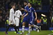 Premier League: Chelsea surge 11 points clear, Leicester into bottom three