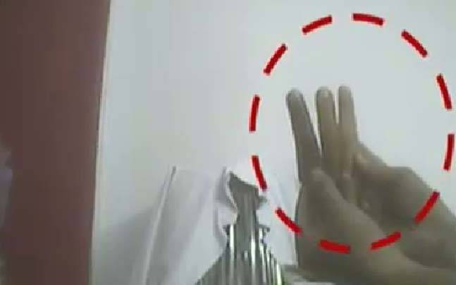 India Today investigation: Fake fingers