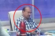 Madhya Pradesh Mandi Board executive engineer caught taking bribe of Rs 25,000
