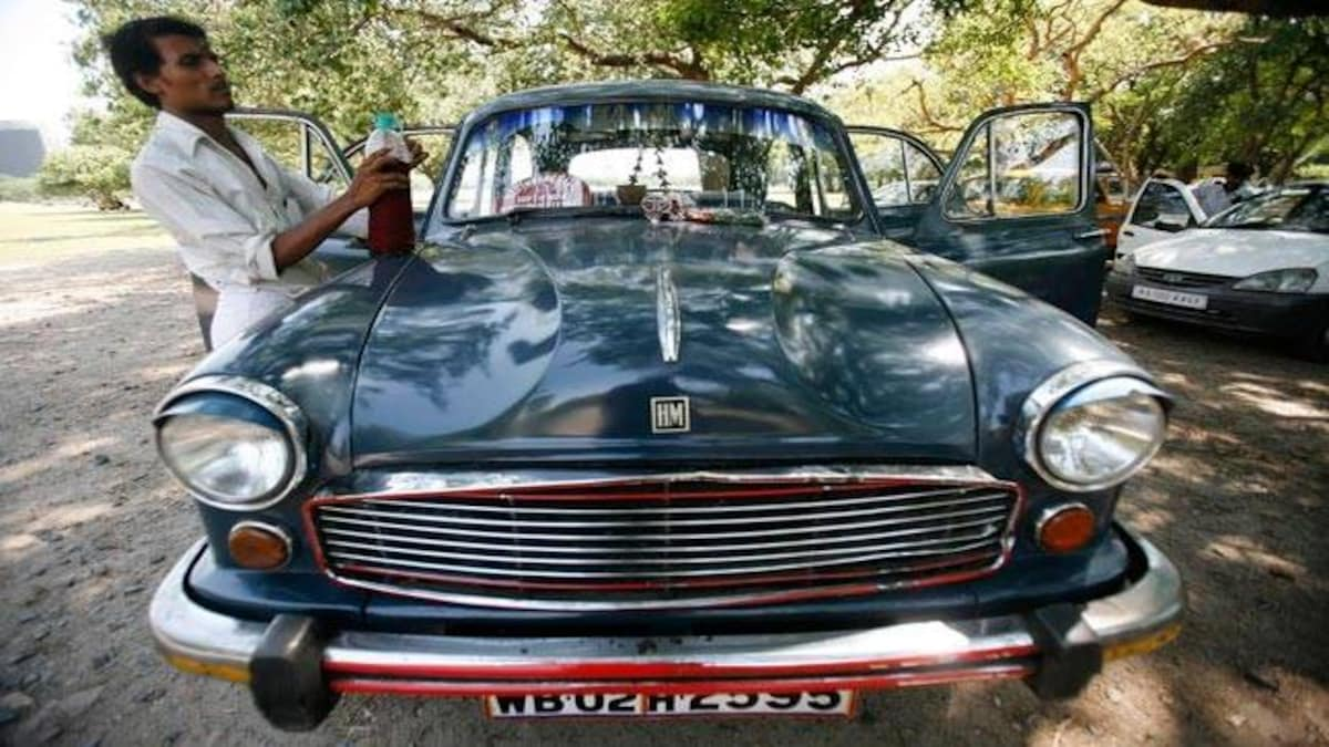 Hindustan Ambassador 10 Facts You Probably Did Not Know Auto News