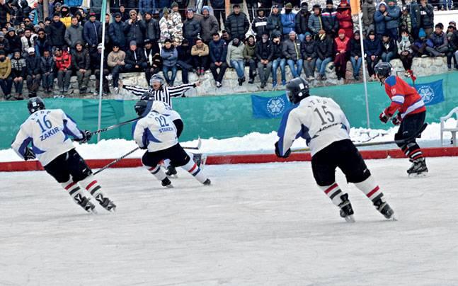 ice hockey dating site