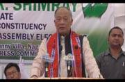 Manipur CM Okram Ibobi Singh: Rebel groups must shun violence; govt will implement their demands if practical