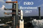 ISRO is hiring: Earn upto Rs 56000 per month
