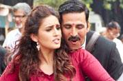 Jolly LLB 2 box-office collection Day 6: Akshay