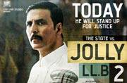 Jolly LLB 2 box-office collection Day 5: Akshay's film aces the Monday test