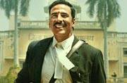 Jolly LLB 2 box-office collection Day 7: Akshay Kumar's film still in the Rs 100cr race