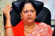Whiff of rebel in Rajasthan BJP: Senior party leader seeks Vasundhara's removal