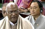 Gandhis died for the nation... Not even a dog from your house: Congress leader Mallikarjun Kharge's outburst in Parliament