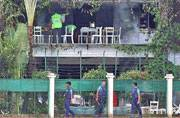 Dhaka cafe attack: Four militants arrested