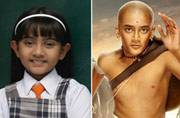 Avni to Bajirao; these young TV actors have impressed us with their talent