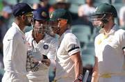Five India vs Australia controversies that shook the cricketing world