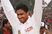 Never thought I'd go out and pick 10 wickets in an innings: Anil Kumble